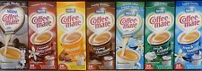 Nestle Coffee-Mate Creamer 50 Single Serve FLAVOR CHOICES PICK ONE