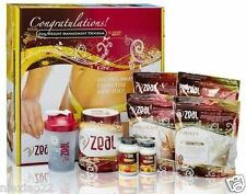 ZEAL FOR LIFE / WEIGHT MANAGEMENT SYSTEM