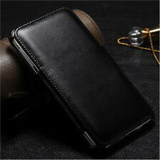 Luxury Deluxe Leather Flip Case Stand Cover For Samsung Galaxy Note 3 N9006 Neo-
