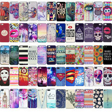 Fashion Cute Design Pattern Hard Back Case Cover Skin For Apple iPhone 4S 5S 5C