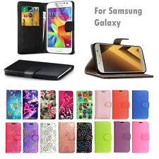 Samsung Galaxy Grand Neo GT-i9060 PU Leather Magnetic Flip Case Cover + STYLUS