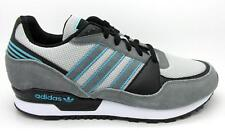 Mens ADIDAS ZX 990 Grey Trainers D65187  RRP £75