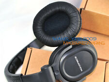 Softer Replacement Cushion For Hi-Fi DJ Style Over-the-Ear Pro Headphones