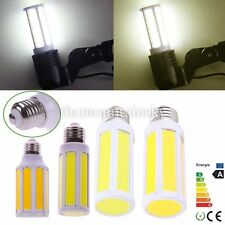 Wholesale E27 7W/9W/12W COB LED Corn Spotlight Lamp Bulb AC220V Warm Pure White