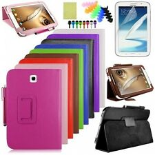 For Samsung Galaxy Note 8.0 GT-N5100/N5110 Stand Case Folding Folio Case Cover