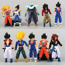 """Toys Hot DragonBall Z DBZ Trunks ACTION FIGURE 5"""" In Box Wholesale"""