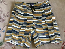 Patagonia Shorts Wavefarer Boardshorts NEW WITH TAGS
