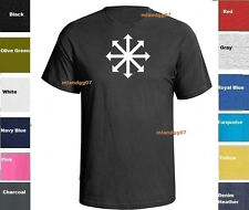 Symbol of Chaos T-Shirt SIZES S -5XL