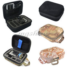 Carry Travel Storage Protective Bag Case Box For GoPro HD Hero 1 2 3 3+ Camera