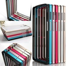 Ultra thin Slim Aluminum Metal Bumper Frame Case Cover for oneplus one 1+ A0001
