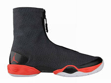 NIKE AIR JORDAN XX8 28 CARBON FIBER BLACK BRIGHT CRIMSON 555109-020 BAMBOO CAMO