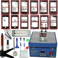 5 Pack on Choose New Cell Phone Screen Repair Machine 946D LCD Screen Separator