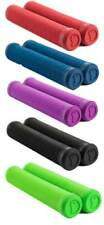 FLAVOR AWAKENING SCOOTER GRIPS free express shipping LIME PURPLE BLACK BLUE RED