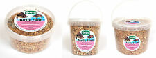 Turtle & Terrapin Food Superior Mix Various Sizes from 500ml to 10 litre Bucket