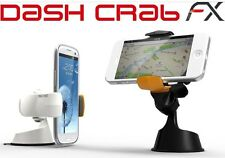 Taylor Dash Crab FX Universal Car Dock Mount Cell Phone Holder for Smartphones