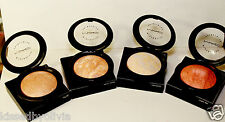 MAC MINERALIZE SKINFINISH MSF LIMITED EDITION 100% AUTHENTIC YOUR CHOICE GLOBAL