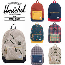 Herschel Supply Co. Backpack SETTLEMENT and Various Stylish Pattern!