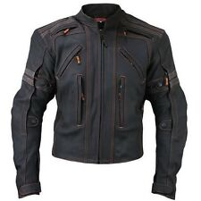 Vulcan VTZ-910 Street Motorcycle Jacket With Removable Armor