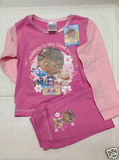 GIRLS CHARACTER PJS/PYJAMAS/NIGHTWEAR - DISNEY ALL SIZES CHEAP OFFICIAL
