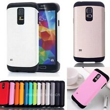 For Samsung Galaxy S5 Mini Hybrid Shockproof Armor Protective Cover Skin Case