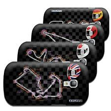 STUFF4 Back Case/Cover/Skin for Samsung Galaxy S3/SIII/2014 F1 Track