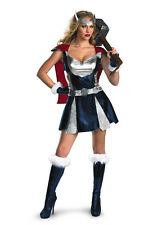 Thor Girl Sassy Adult Costume Disguise 25871