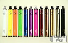 Vision Spinner 2 II 1600 mAh Battery 100% Genuine Authentic Variable Voltage NEW