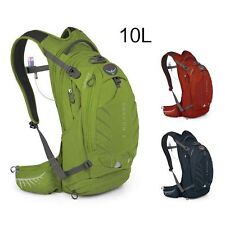 OSPREY RAPTOR Cycling Biking Hiking Hydration Backpack Water Bladder Bag 10L