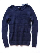 NWT TOMMY HILFIGER WOMENS TEXTURED SWEATER
