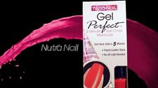 Nutra Nail Gel Perfect 5 Minute Gel-Color Manicure ***MANY COLORS AVAILABLE***