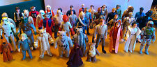 VINTAGE KENNER STAR WARS LOOSE FIGURES! LISTING 2 POSTAGE DISCOUNT AVAILABLE!