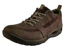 Caterpillar CRITERION Oxford Mens Work Casual  Leather/Nubuck Shoes Sneakers