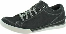 Caterpillar JED Oxford Mens Work Casual Trainers  Leather/Nubuck  Shoes Sneakers