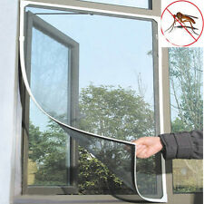 New DIY Insect Fly Bug Mosquito Door Window Net Mesh Screen Curtain Protector