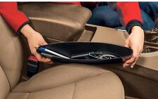 Catch Caddy Sleeve Car Seat Organizer Pocket Store Stop Item Drop As Seen On TV
