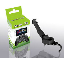 New smart universal Phone Clip Mount Fr PS3 Pad Controller Android HTC GameKlipⅡ