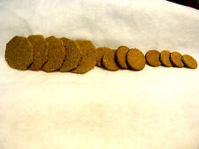 Homemade  Penny's Wheat Free Dog Treats/For Dogs or Puppies/Yummy 2oz