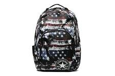 sac à dos  converse All in Large Backpack stars end stripes ref 315430