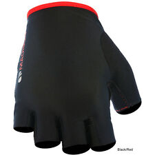Madison Track Mens Mitts 2012 Gloves Half Finger Cycling Cycle Road