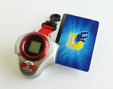 Digimon Tamers Blue Card for Cosplay or D-Ark/Digivice