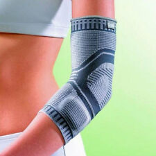 2x OPPO 2986 Elbow Brace Sleeve Silicone Support Sport Wrap Compression Strap