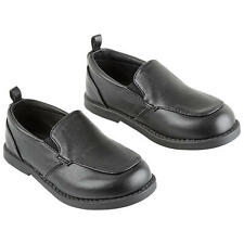 Koala Kids Boys' Slip-On Dress Shoes