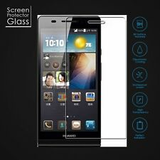 High Quality Premium Real Tempered Glass Film Screen Protector Cover for Huawei