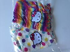 1pc Girls Kids Children Hello Kitty Sweet Cute Fashion Neck Scarf Scarves Wrap