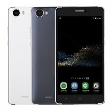 """USA Stock 5.5"""" Android 4.2 Smartphone Unlocked Dual Core 2 Sim 3G GPS T-Mobile"""