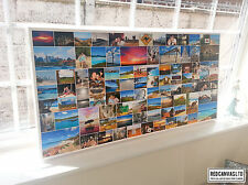 Personalised Collage Canvas Print from your Photos - Award Winning Canvas UK