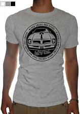 Fast N Loud T-shirt, Mens tshirt gas monkey inspired cool garage cars new top