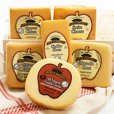 Red Apple Smoked Cheese (8 ounce)