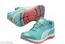 NEW PUMA WOMENS FAAS 600 V2 LADIES RUNNING/SNEAKERS/FITNESS/TRAINING SHOES
