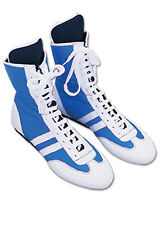 Woldorf USA Kick Boxing,Boxing Shoes in Leather for Training in size 6 -13